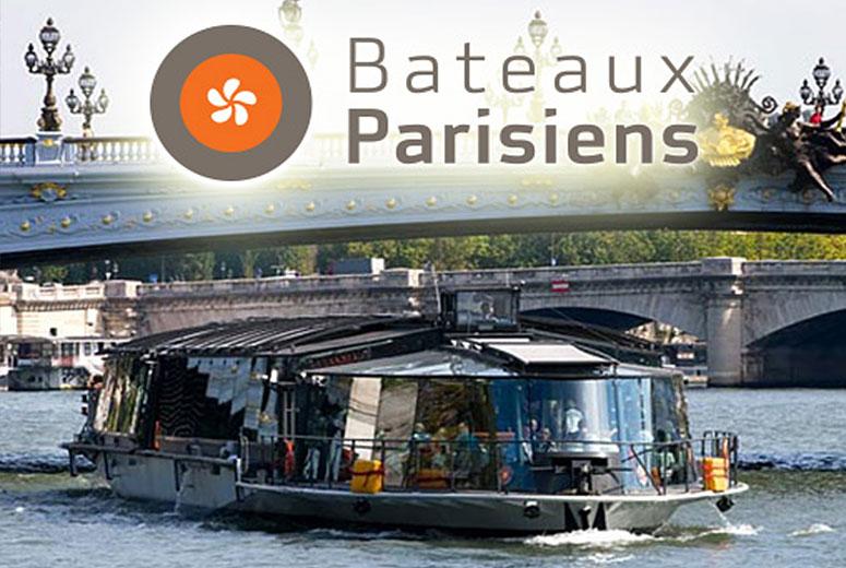 Bateaux Parisiens