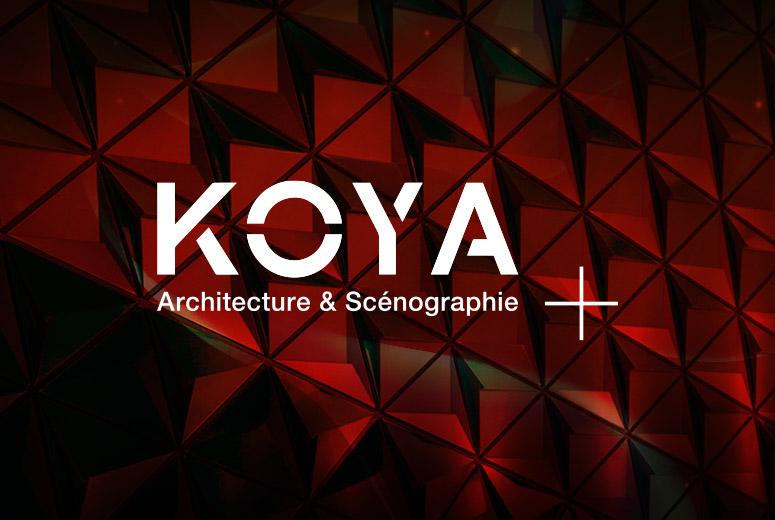 koya archi & scéno